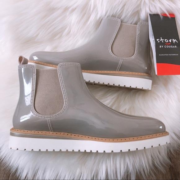 Cougar Womens Kensington Rain Boot